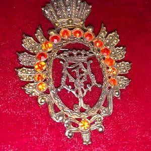 Pin vintage